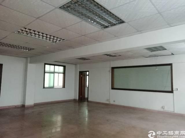 清溪厦坭成熟工业园内一二楼厂房