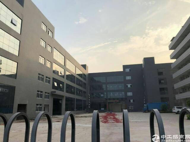 原房东新建厂房10000平方招商