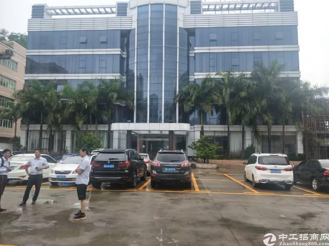 新塘镇标准厂房一楼出租   2000平方  可分租