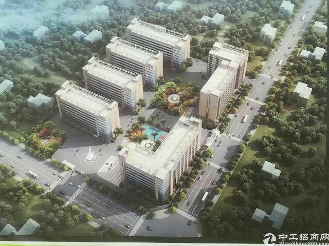 江苏无锡高新产业区土地出售