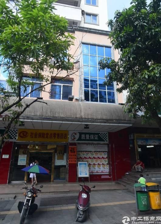 广州新塘新出可明包商业楼,1-5层40000平米,一楼有40
