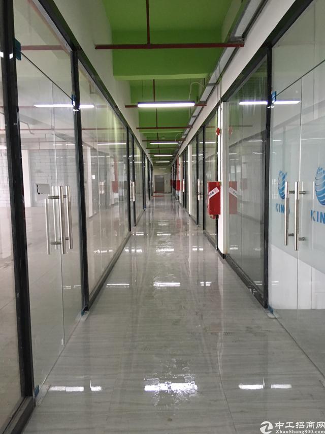 凤岗精装修电商汽车产业园