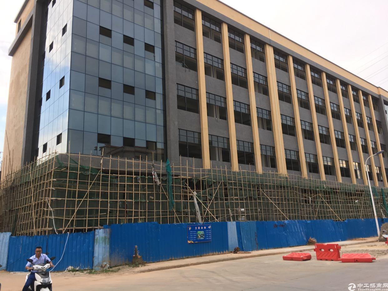 横沥镇新出标准厂房8000平米,电400千瓦,原房东招租