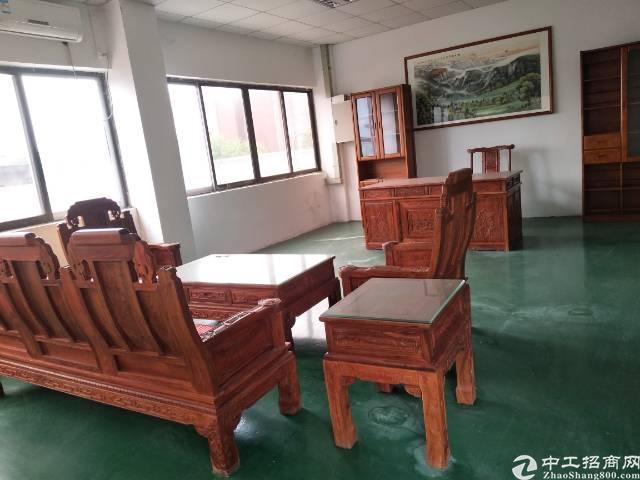深圳龙岗坪山坑梓新出办公室出租900平-图2