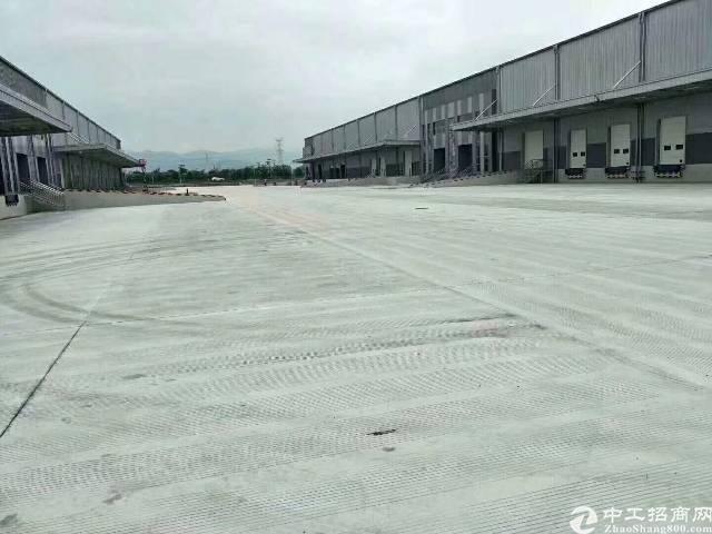 坪山坑梓物流园出租200000平
