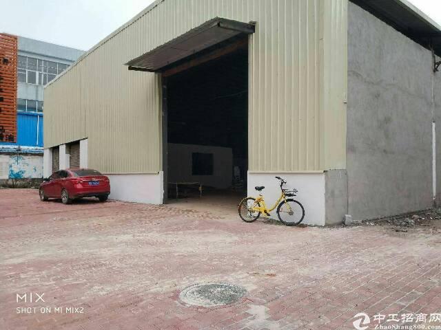 东城桑园厂房仓库出租
