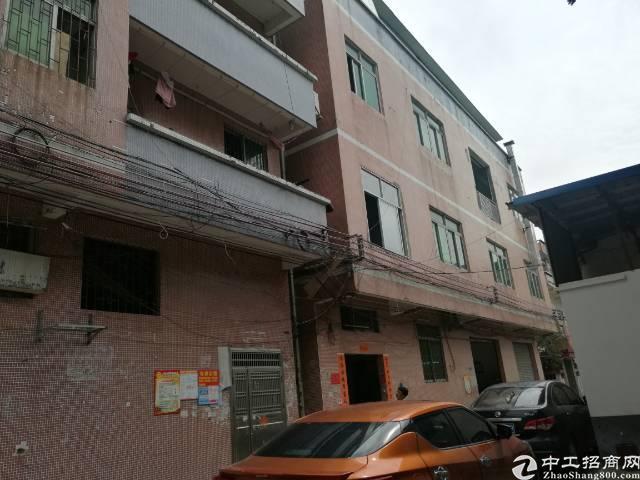万江石美独栋三层厂房,1100平米,10块/平米