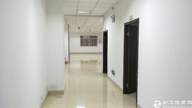 东莞新出精装修二楼厂房1600平方,价格便宜