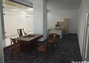兴东花园式精装修甲级写字楼946平方招租图片3