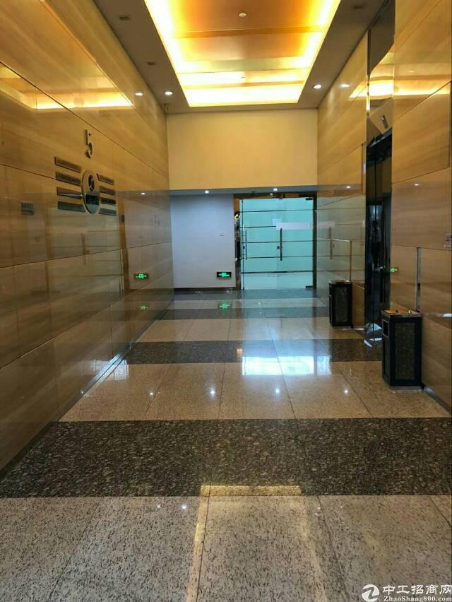 宝安中心区龙光世纪大厦豪装带隔间高层视野