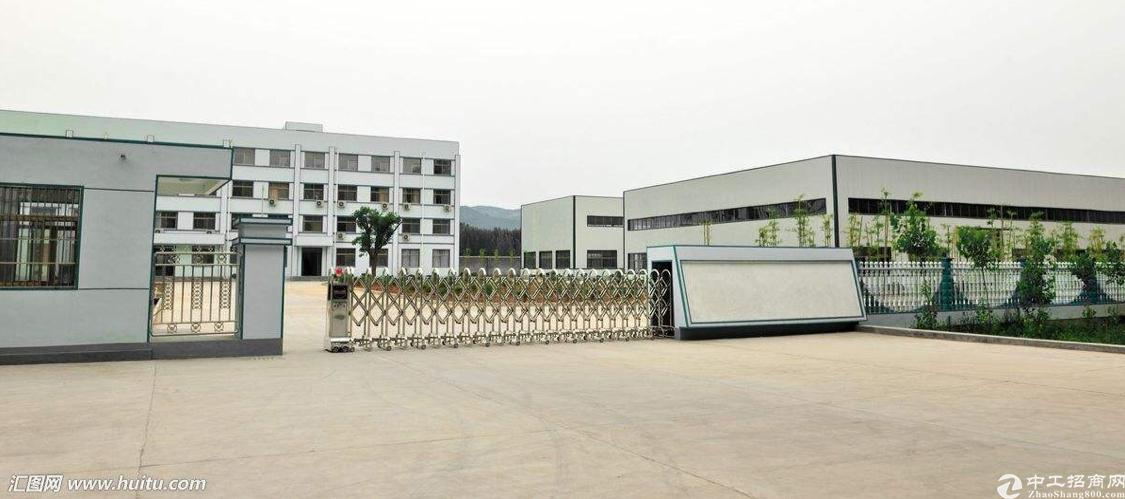 新出一楼厂房面积2400平