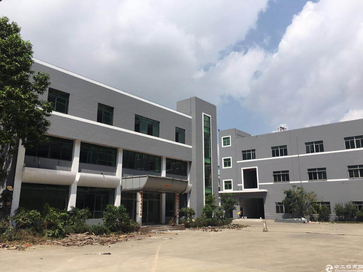 富民工业城新出带红本可办环保证标准厂房7000平米舍2000