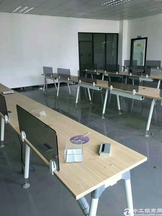 长安乌沙新出标准厂房二楼一整层单层面积800