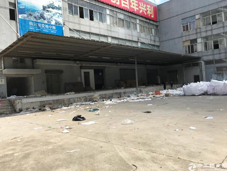 坂田雪象新出带装修独门独院37000平米厂房出租