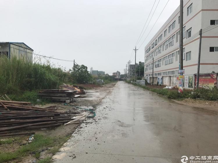 惠阳永湖工业地11000