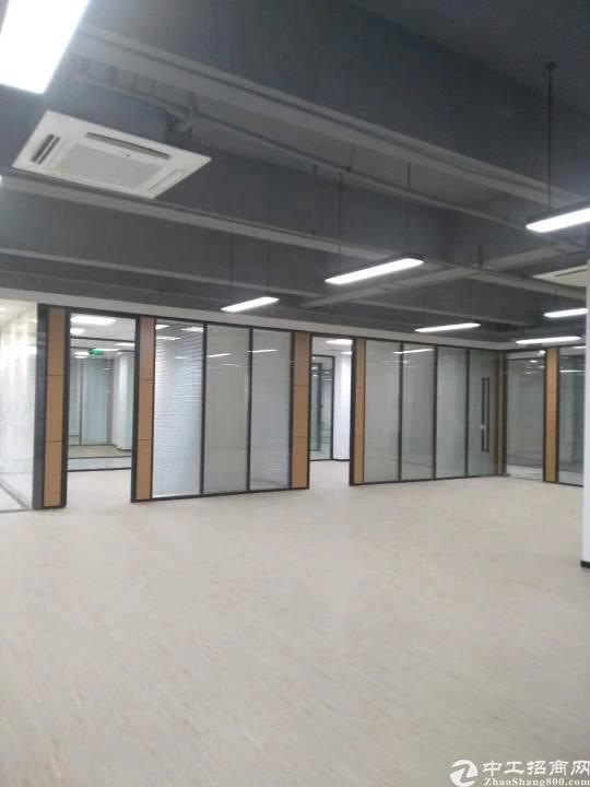 福永地铁口附近200平米精装修出租