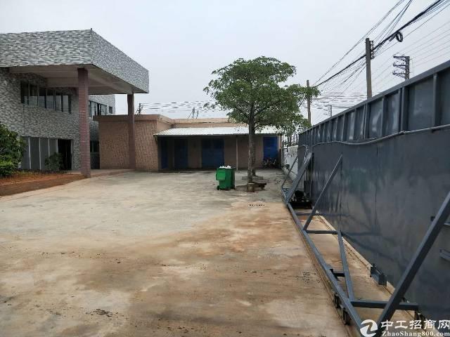 东莞小独院3000平方15块钱每平方