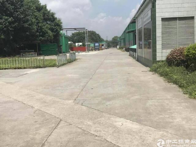深圳零距离超大物流仓库15000平出租