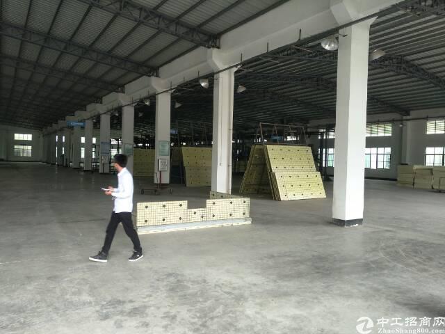 童桥新出独门独院2500平方厂房