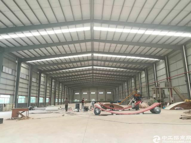 高埗镇独门独院单一层厂房8000平高8米
