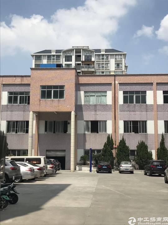 东城风景区独栋厂房