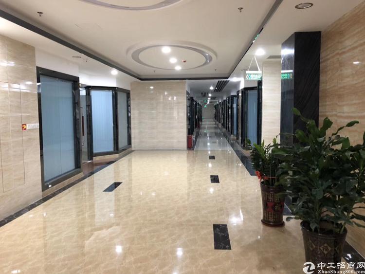福永原房东精装修办公室50平-1000平出租