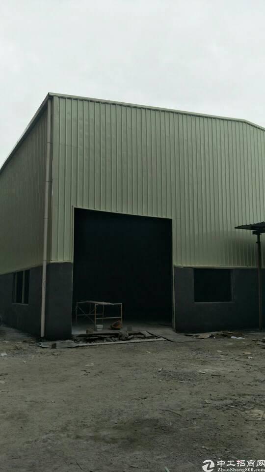 石排镇成熟工业区厂房招租