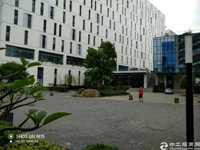 东莞常平高新产业新城优质厂房红本优售