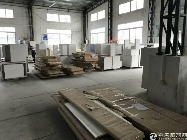 万江单一独院厂房3500平方招租