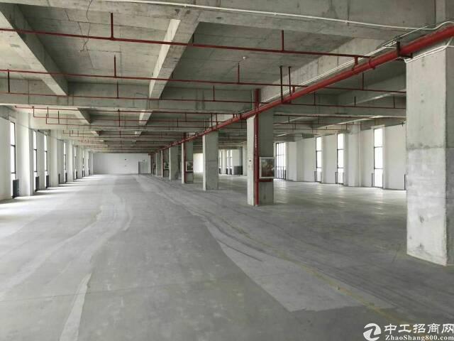 东莞常平高新产业新城优质厂房红本优售-图3