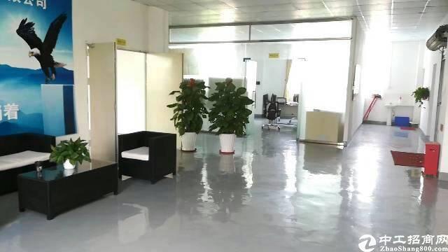 清溪原房东标准厂房出租,办公室精装修,价格实惠-图2
