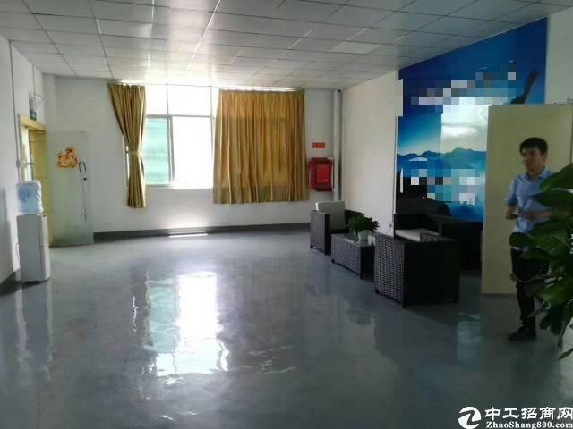 清溪原房东标准厂房出租,办公室精装修,价格实惠