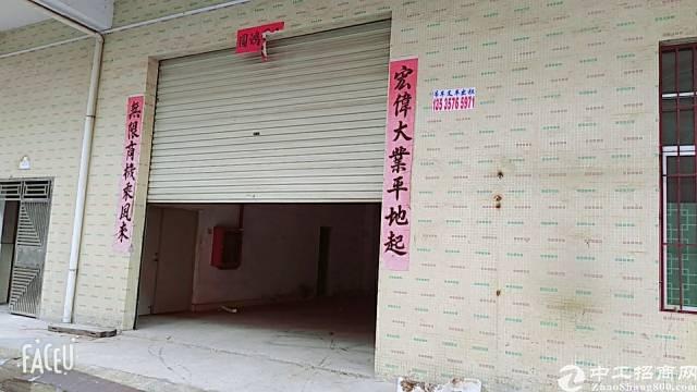 深圳坪山坑梓工业区楼上厂房出租900平-图4
