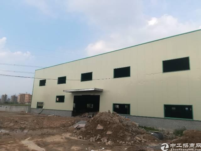 原房东单一层钢结构招租6100平方