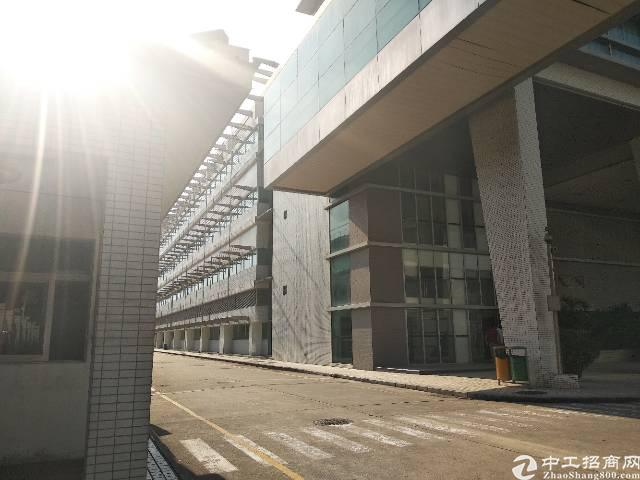 兴东地铁站附近楼上2780平方厂房出租