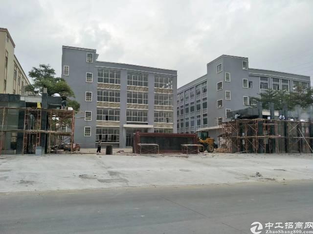 大朗高端产业园出租一二楼7000平方