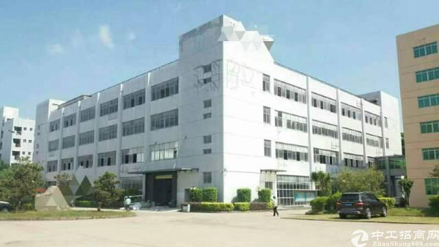 《东莞厂房》全新双证厂房485平起售可按揭首付五成