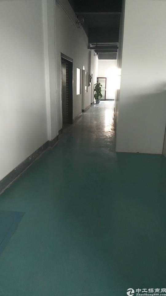 福永地铁口高档写字楼