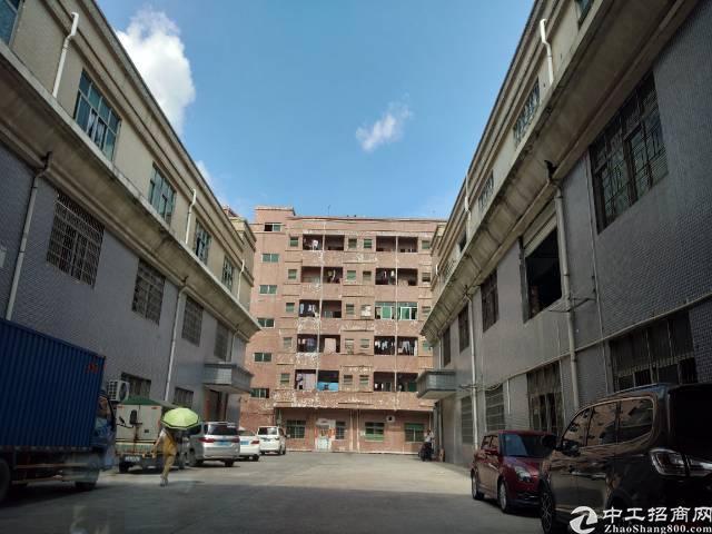 出租工业园区标准一楼5米高720平