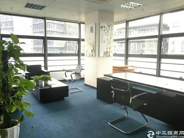 (出租)业主直租兴东地铁口精装400平TCL国际E城