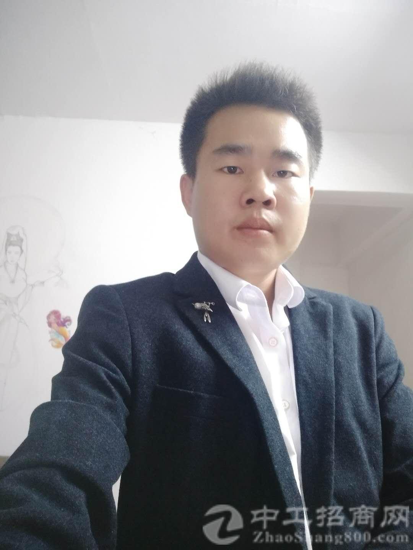 厂房经纪人王洪军