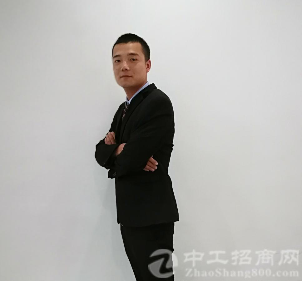 厂房经纪人曹桃