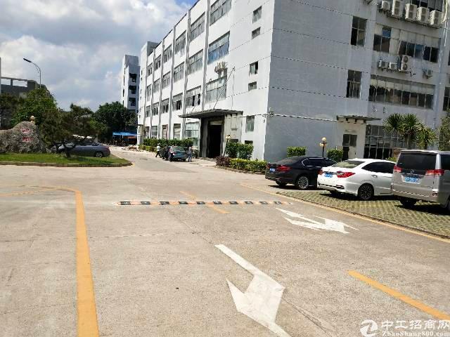 工业区内分租一楼1200平方,高5米