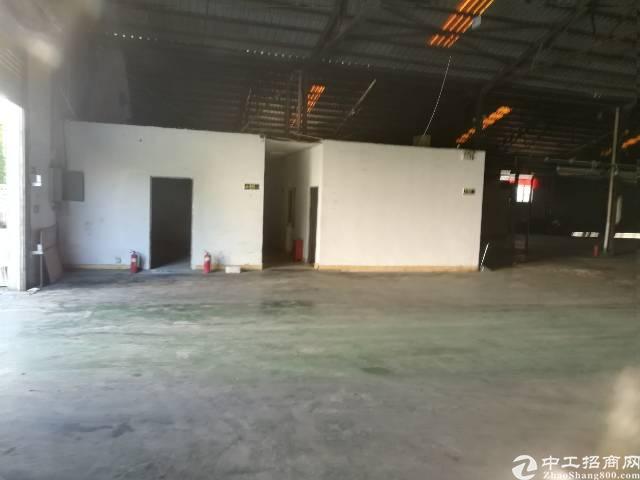 龙华清湖钢构5000平出租