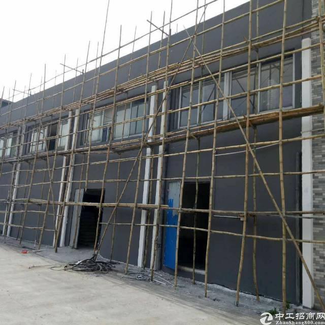 厚街新出适合仓库商业类钢构厂房2200平方米招租