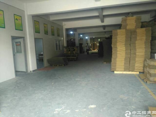 东莞市东城区标准一楼加办公室