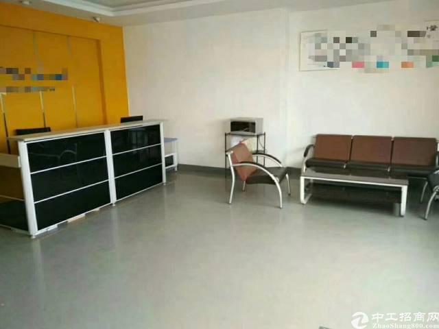 沙井便宜厂房1500平米出租,带装修,随时可空,租金16元