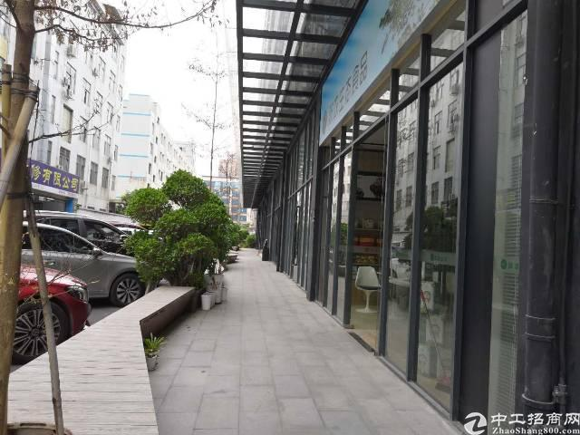 宝安中心新出1300平办公厂房