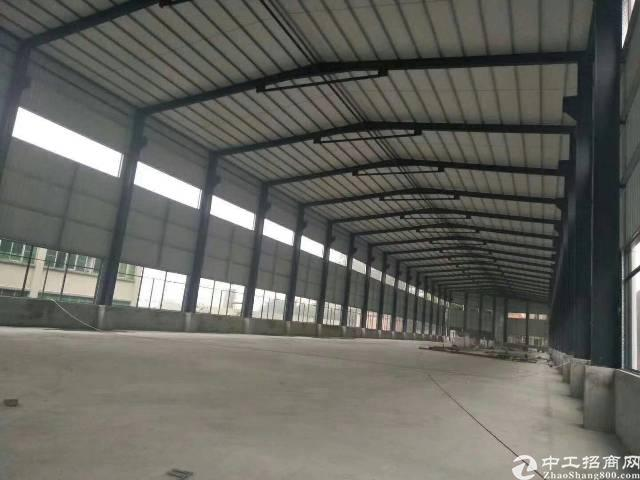 12米高钢结构10000平方出租