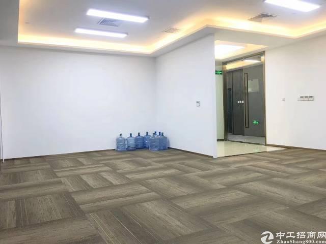 宝安机场附近带家私入驻,办公室出租